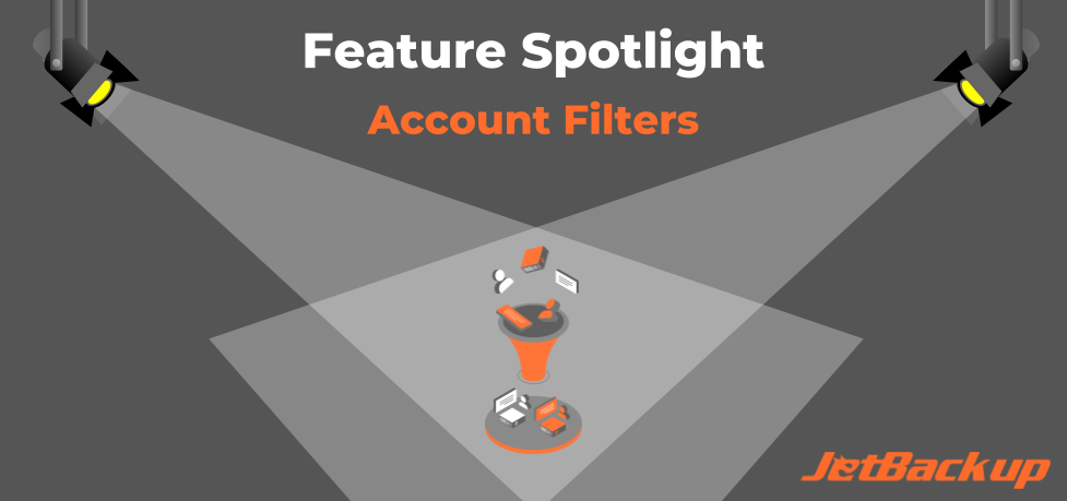 Feature Spotlight: Account Filters