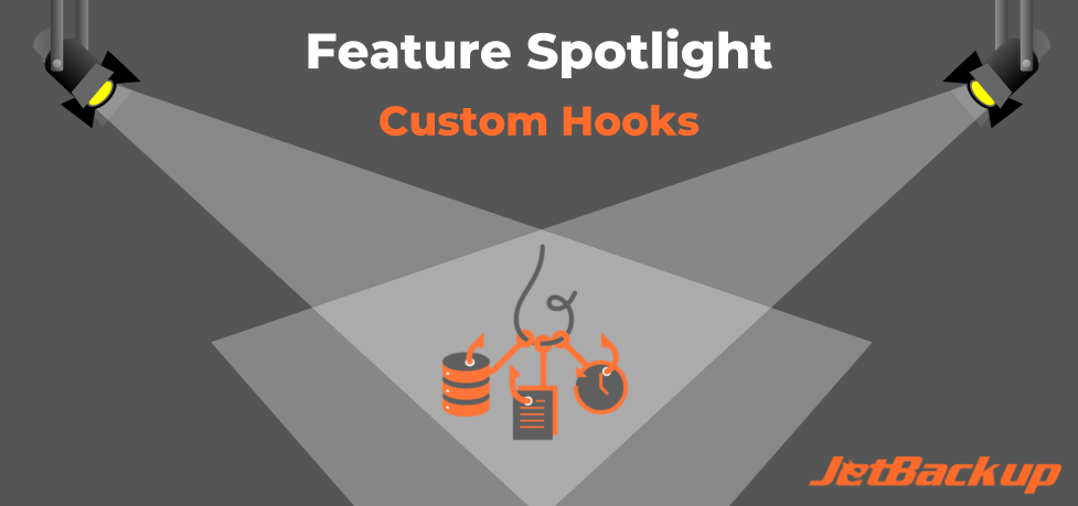 Feature Spotlight: Custom Hooks