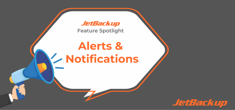Feature Spotlight: Alerts & Notifications