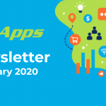 JetApps Newsletter January 2020