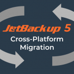 JetBackup 5 Cross-Platform Migration