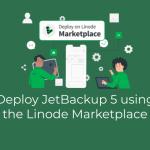 Deploy JetBackup 5 using the Linode Marketplace!