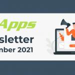 JetApps Newsletter | September 2021